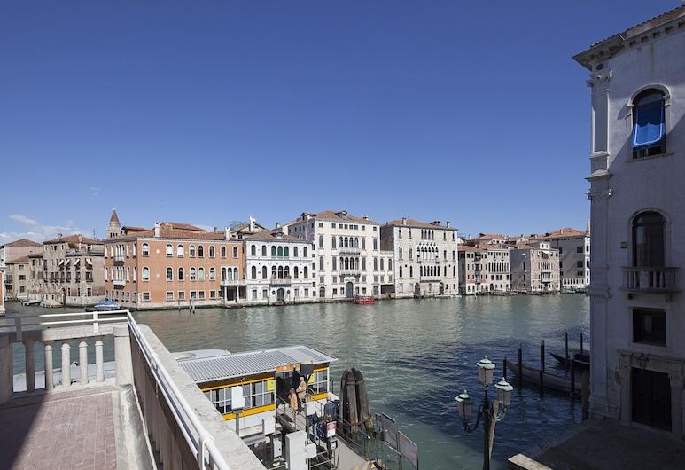 Venezia Palazzo Barocci, Venezia, Vista dall'hotel