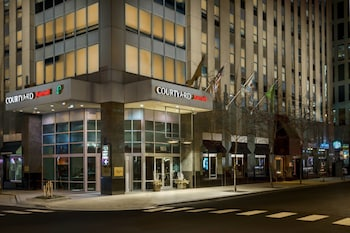 Fotografia hotela (Courtyard by Marriott Chicago Magnificent Mile) v meste Chicago