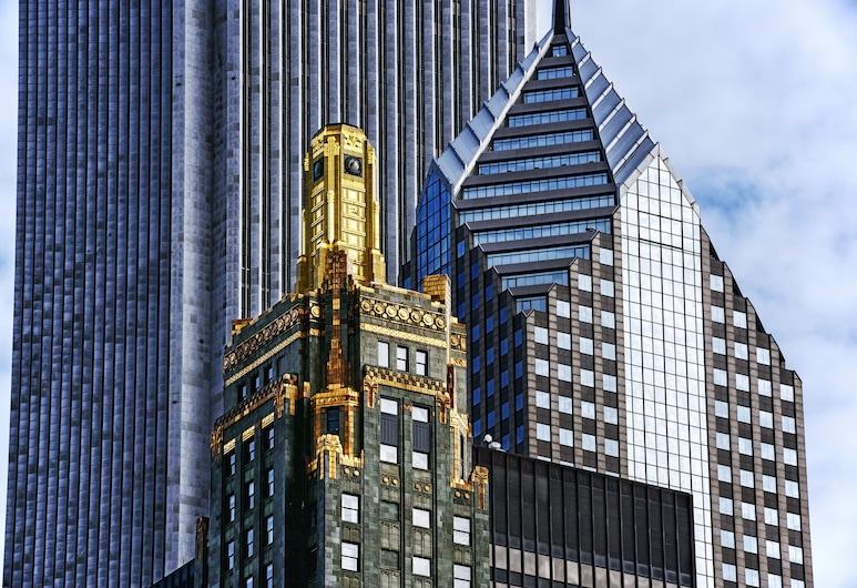 Pendry Chicago, Chicago