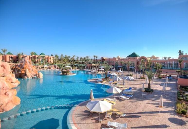 Hotel Marrakech Le Sangho Privilege, Marrakesch, Außenpool