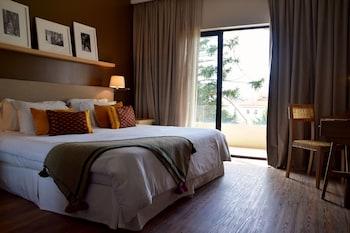 Hình ảnh Hotel Cottage tại Montevideo