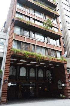 Picture of Hotel Posta Carretas in Buenos Aires