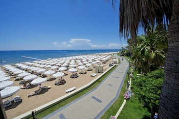 Picture of Barut Hemera - All Inclusive  in Side