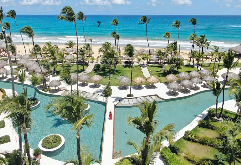 Excellence Punta Cana Adults Only All Inclusive, Punta Cana