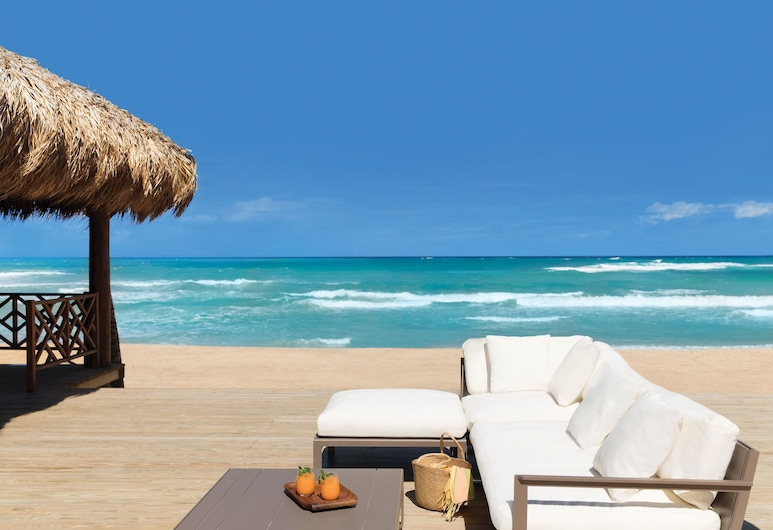 Excellence Punta Cana Adults Only All Inclusive, Punta Cana, Beach