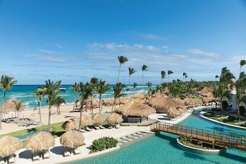 Foto del Excellence Punta Cana Adults Only All Inclusive en Punta Cana