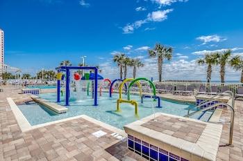 Fotografia do Dunes Village Resort em Myrtle Beach