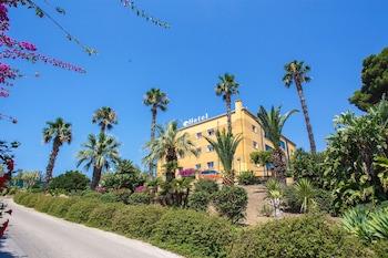Foto di Colleverde Park Hotel ad Agrigento