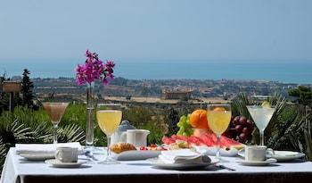 Bilde av Colleverde Park Hotel i Agrigento