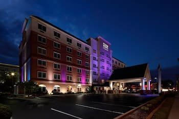Gambar Four Points by Sheraton Louisville Airport di Louisville