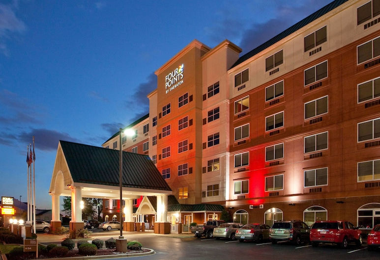 Four Points by Sheraton Louisville Airport, Louisville