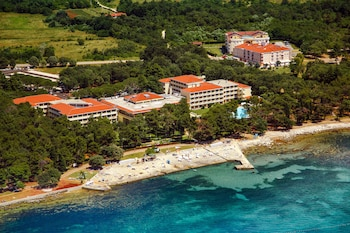 ภาพ Sol Aurora - All Inclusive ใน Umag