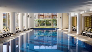 A(z) Hotel Sol Garden Istra For Plava Laguna hotel fényképe itt: Umag