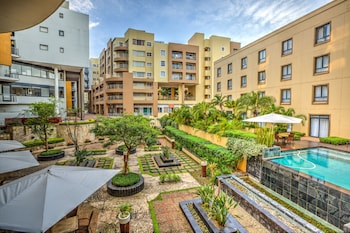 Picture of City Lodge Hotel Umhlanga Ridge in Umhlanga