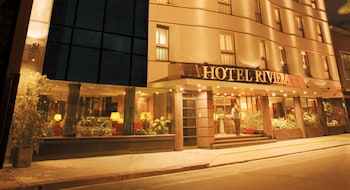 Picture of Hotel Solans Riviera in Rosario
