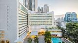 Bangkok hotel photo
