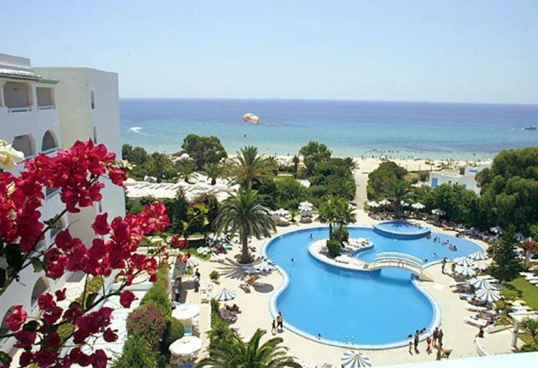 Sol Azur Beach & Congres, Hammamet