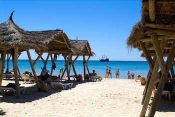 Slika: The Orangers Beach Resort and Bungalows - All Inclusive ‒ Hammamet