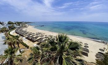 Picture of Hotel Bel Azur Thalasso & Bungalows in Hammamet