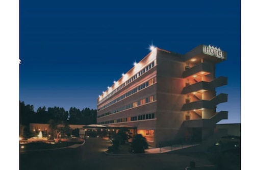 โรงแรมปาร์ค