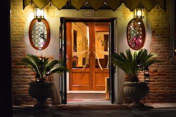 Picture of Hotel ai Mori d'Oriente in Venice