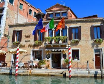 Foto di Hotel ai Mori d'Oriente a Venezia