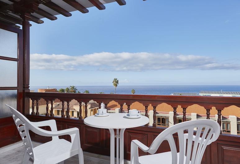 Coral Teide Mar, Puerto de la Cruz, Standard-Studio (3 adults), Balkon