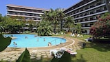 Choose this Apart-hotel in Puerto de la Cruz - Online Room Reservations