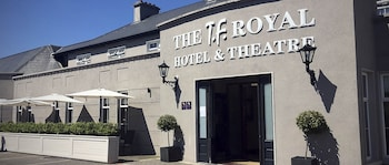 Picture of TF Royal Hotel in Castlebar
