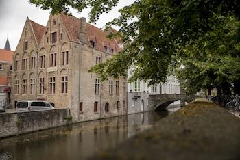 Foto van Hotel Ter Brughe in Brugge