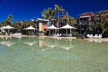在阳光海岸的努萨湖泊度假村酒店照片
