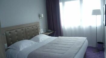 Picture of Hotel Anne de Bretagne in Rennes
