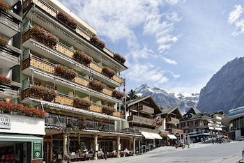Picture of Central Hotel Wolter in Grindelwald