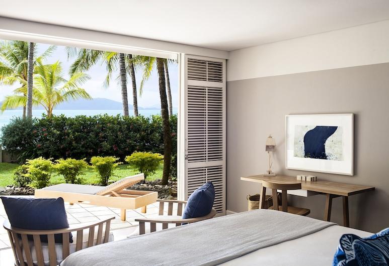 Beach Club, Hamilton, Habitación (Beach Club), Vistas de la habitación
