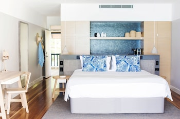 Enter your dates to get the Hamilton Island hotel deal