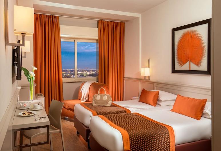 Grand Hotel Fleming, Roma, Standard İki Ayrı Yataklı Oda, Oda