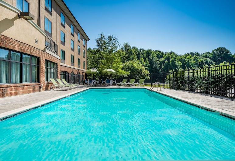 Holiday Inn Express North East, an IHG Hotel, North East, Piscina