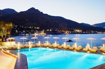 陶爾米納亞特蘭提斯海灣沃伊大飯店的相片