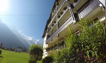 Picture of Les Balcons du Savoy in Chamonix-Mont-Blanc