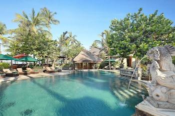 雷吉安勒吉安海灘飯店的相片