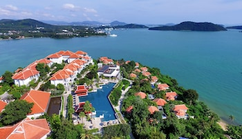 Picture of Amatara Wellness Resort in Wichit