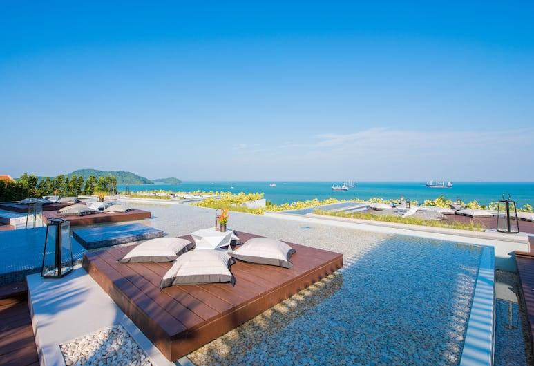 Amatara Wellness Resort, Wichit, Teras/Patio
