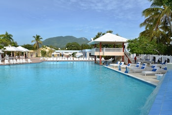 Foto van Puerto Plata Village - All Inclusive in Puerto Plata