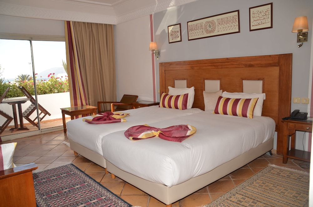 Palais des Roses Hotel & Spa, Agadir