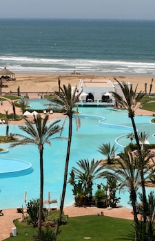 Picture of Palais des Roses Hotel & Spa in Agadir