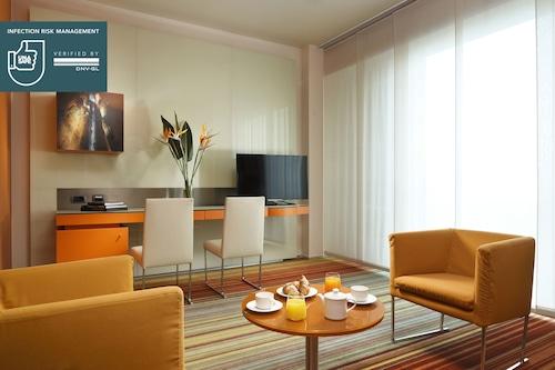 博洛尼亞中心烏納酒店/