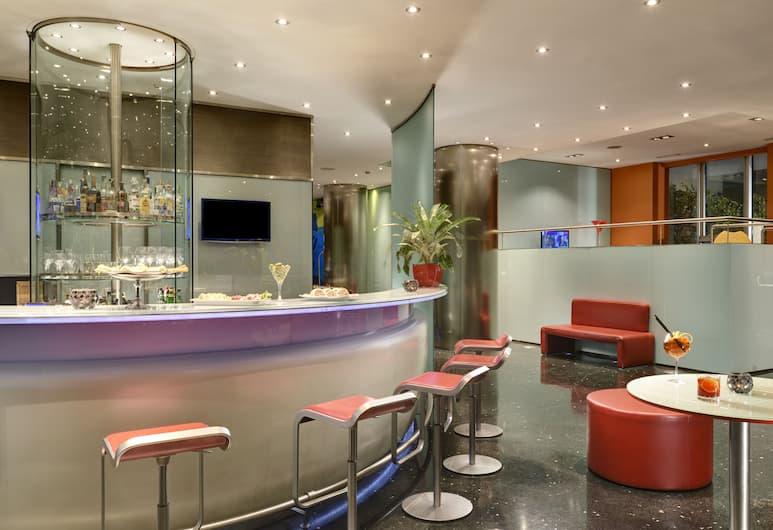 UNAHOTELS Bologna Centro, Bologna, Bar dell'hotel