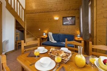 Picture of Madame Vacances Les Lodges des Alpages in La Plagne-Tarentaise