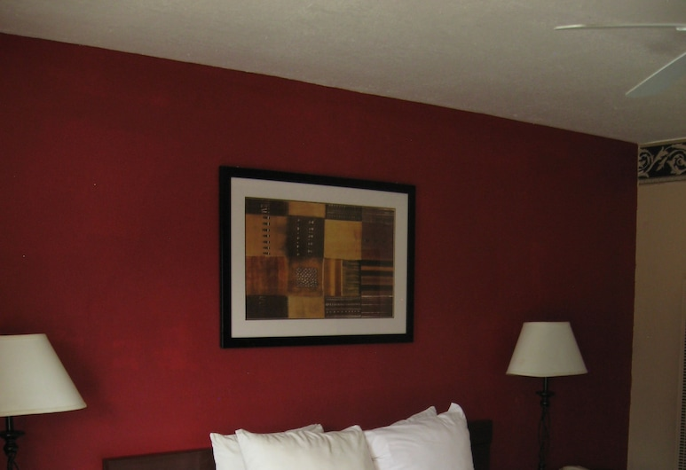 The L Motel, Flagstaff, Standard, King-Bett, Nichtraucher, Zimmer