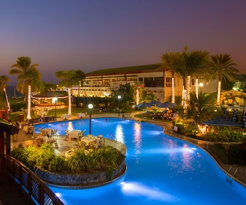 Picture of Dubai Marine Beach Resort & Spa in Dubai